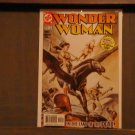 WONDER WOMAN #215 VF/NM (1987)
