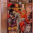 DEATHMATE PROLOGUE VF/NM  IMAGE/VALIANT TEAM-UP