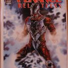PENANCE RELENTLESS #1 NM (2007)