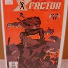 X-FACTOR #3 VF/NM (2006)