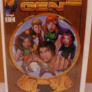 GEN 13  BOOTLEG #14 VF/NM