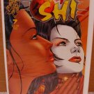 SHI THE SERIES #7 FINE-  CRUSADE COMICS