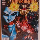 SUPERGIRL AND THE LEGION OF SUPERHEROES #34 NM (2007)