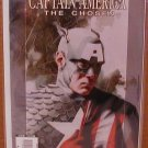 CAPTAIN AMERICA THE CHOSEN #2 NM (2007)