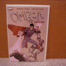 OMEGA THE UNKNOWN #1 NM (2007)