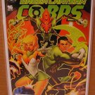 GREEN LANTERN CORPS #16 NM (2007) SINESTRO CORPS WAR PART 7
