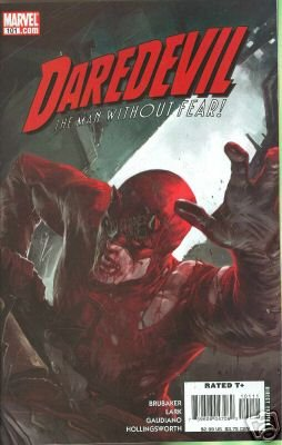 DAREDEVIL #101 NM (2007)