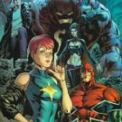 NEW EXCALIBUR #24 NM (2007)