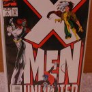 X-MEN UNLIMITED #4 VF OR BETTER