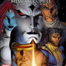 X-MEN MESSIAH COMPLEX #1 VARIANT COVER 1ST PRINT NM (2007)