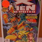 X-MEN UNLIMITED # 15 VF OR BETTER
