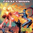 COUNTDOWN TO FINAL CRISIS #25 NM (2007)