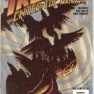 IRON MAN ENTER THE MANDARIN #3 NM (2007)
