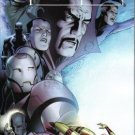 NEW AVENGERS ILLUMINATI #5 NM (2007) SECRET INVASION
