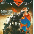 SUPERMAN BATMAN #42 NM (2007)
