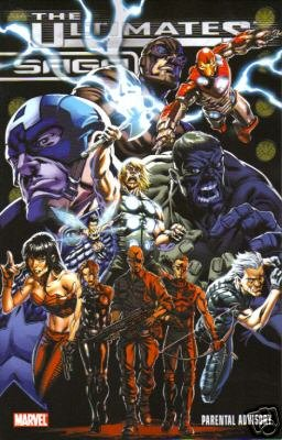 ULTIMATES SAGA NM (2007)