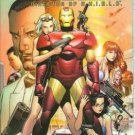 IRON MAN DIRECTOR OF SHIELD ANNUAL #1 NM (2007)