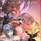 AVENGERS THE INITIATIVE ANNUAL #1 NM (2008)