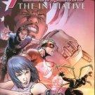 AVENGERS THE INITIATIVE ANNUAL #1 NM (2008)