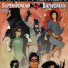 COUNTDOWN PRESENTS THE SEARCH FOR RAY PALMER SUPERWOMAN & BATWOMAN#1 NM (2008)