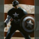 CAPTAIN AMERICA THE CHOSEN #3 NM (2007) 1ST PRINT VARIANT COVER