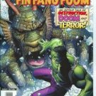 HULK VS FIN FANG FOOM ONE-SHOT NM (2008)