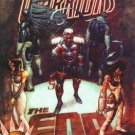 NEW WARRIORS #6 NM (2008)
