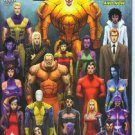 EXILES DAYS OF THEN AND NOW ONE-SHOT NM (2008)