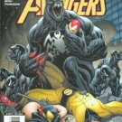 MIGHTY AVENGERS #7 NM (2008)