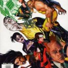 NEW EXILES #1 NM (2008)1ST PRINT VARIANT COVER