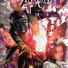 YOUNG AVENGERS #5 NM