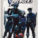 YOUNG AVENGERS #6 NM