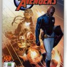 YOUNG AVENGERS #8 NM