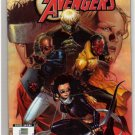 YOUNG AVENGERS #9 NM