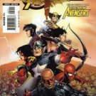 YOUNG AVENGERS #12 NM   NEW AVENGERS TOO!