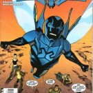 BLUE BEETLE #23 NM (2008)