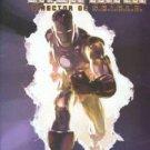 IRON MAN #25 NM (2008)