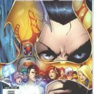 THE ORDER #7 NM (2008)