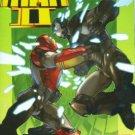 ULTIMATE IRON MAN II  #2 NM(2008)