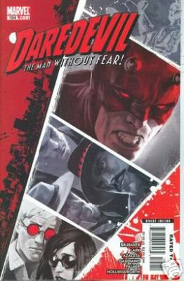DAREDEVIL #104 NM (2008)