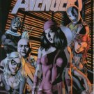 HOUSE OF M AVENGERS #4 NM (2008)