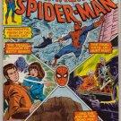 AMAZING SPIDER-MAN #195 VG+ 2ND BLACK CAT