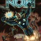NOVA ANNUAL #1 NM (2008)