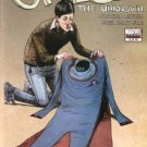 OMEGA THE UNKNOWN #5 NM(2008)