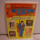 THE AMAZING ADVENTURES OF THE ESCAPIST #6 VF OR BETTER