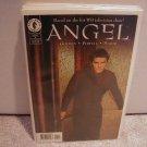 ANGEL #4 VG +