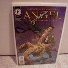 ANGEL #9 VF OR BETTER