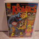 THE ATOMICS #11 VF OR BETTER