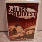 BLACK HARVEST #2 VF OR BETTER
