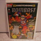 BOMBAST #1  VF OR BETTER